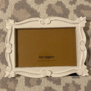 Shabby Chic Picture Frame 4x6 Pier 1